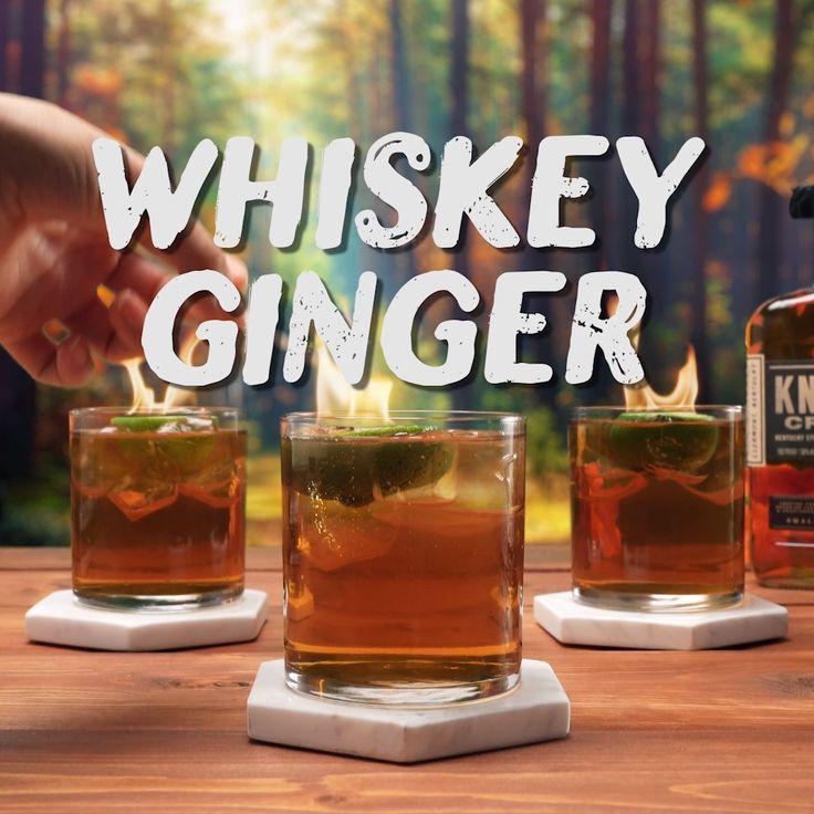 Fall whiskey ginger video whiskey ginger ginger ale