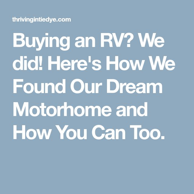 288 best RV\'s images on Pinterest | 4x4, Airplanes and Biking
