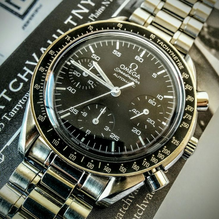 #omega #speedmaster reduced #sold to #collector in #phoenix #az - more #watchforsale at www.watchvaultnyc.com #watchuseek #watchporn
