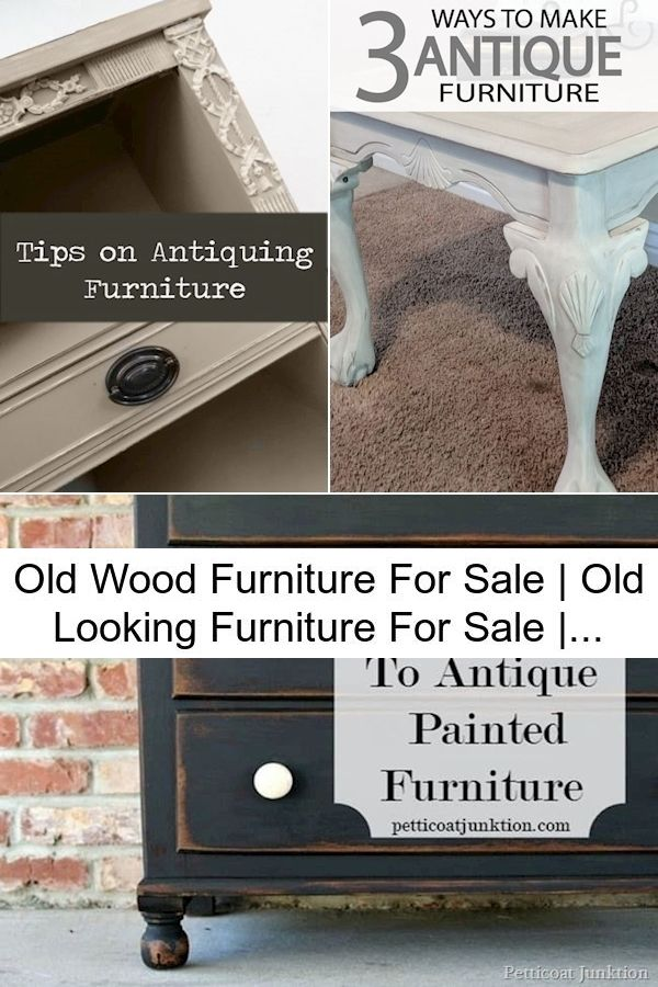 Update Old Wood Stained Furniture Easily Quickly Staining Furniture Antique Sofa Table Sofa Table Redo