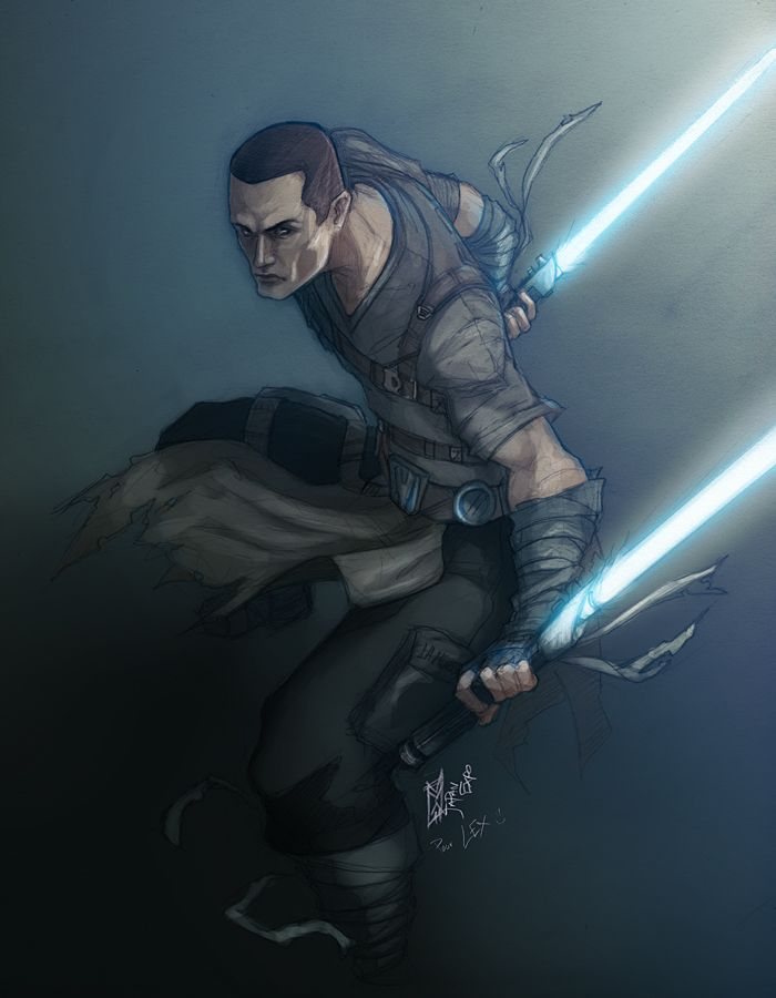 196 Best The Force Unleashed Images On Pinterest