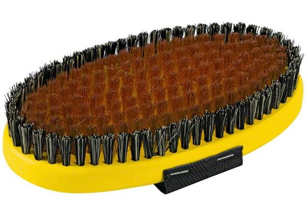 Toko Oval Copper Brush