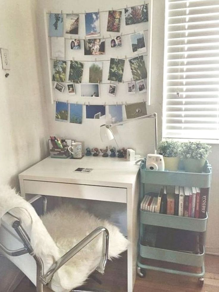 Creative Dorm Room Decor Ideas