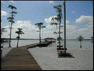 White Lake, NC,  aaahhhh, relaxation time!
