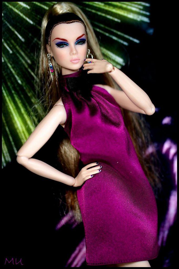 Hermosa Barbie Se Visten De Boda Molde - Ideas de Vestidos de Novias ...