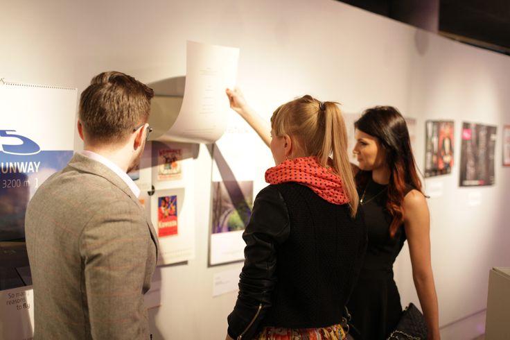 Wystawa kalendarzy na Międzynarodowym festiwalu ZoomArt