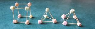 3-D Shape Activity