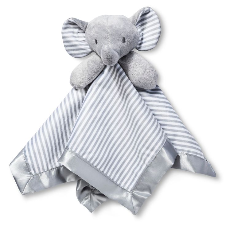 Circo™ Security Blanket - Elephant : Target