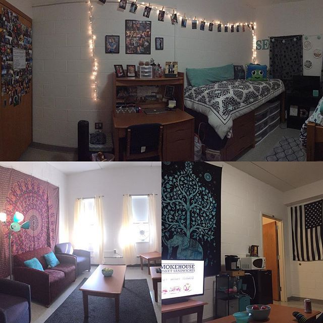 Shawna England, Bridgewater State University · Bridgewater StateState  UniversityDorm RoomBoston Part 69