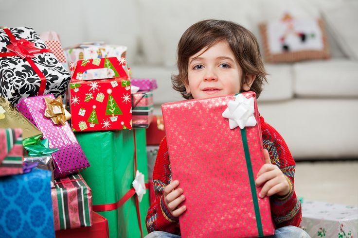 Cadouri inspirate pentru copii de la Mos Nicolae!