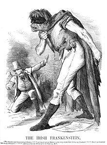 Frankenstein -- Wikipedia
