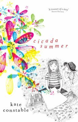See Cicada summer in the library catalogue.