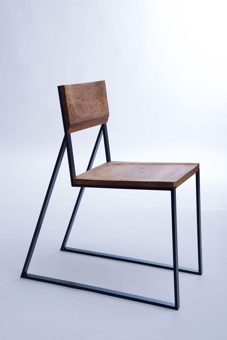 K1+minimalistisches+Stuhl-Design+mit+ausgeprägtem+Charakter