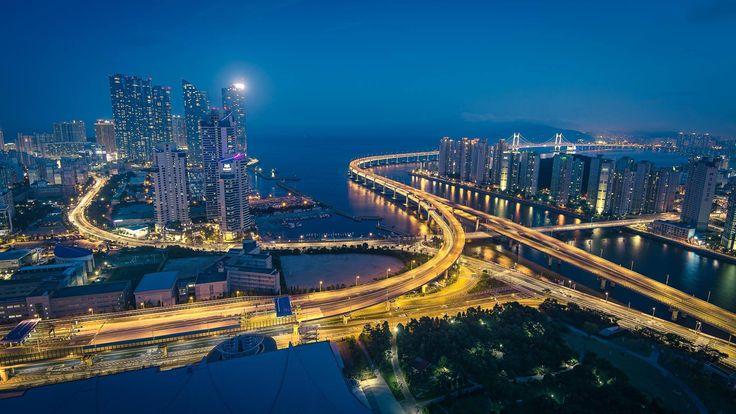 7 Reasons To Visit Busan