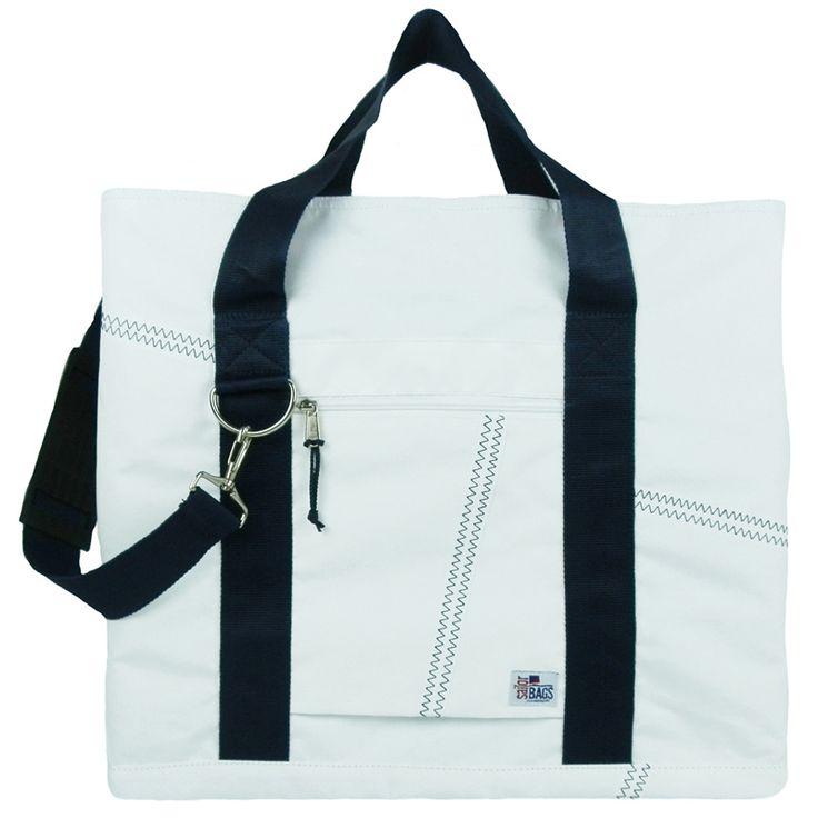 Sailcloth Tote Bag X-Large