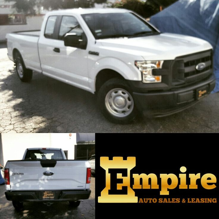 Congratulations to the Tal tech construction company on their Brand new Ford F150. Hope this truck bring you lots of business and thank you for purchasing your 4th car from us. #empireauto #new #car #lease #purchase #finance #newcarlease #newcarfinance #refinance #leasingcompany #customerservice #glenoaksblvd #autobroker #autobrokers #brokerdeals #specialdeals #freeoilchange #freemaintenance #wholesaler #autobrokerdeals #2016fordf150