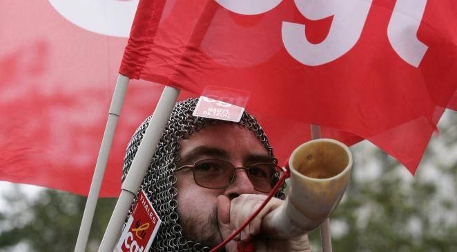 Appel à la grève de la CGT: les syndicats français en plein suicide et malheureusement ça ne regarde pas qu'eux | Atlantico.fr