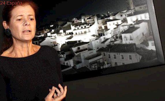 Elena Ochoa, presidenta del Consejo de las Serpentine Galleries