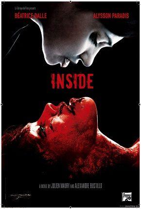 A l interieur original horror today pinterest for L interieur movie