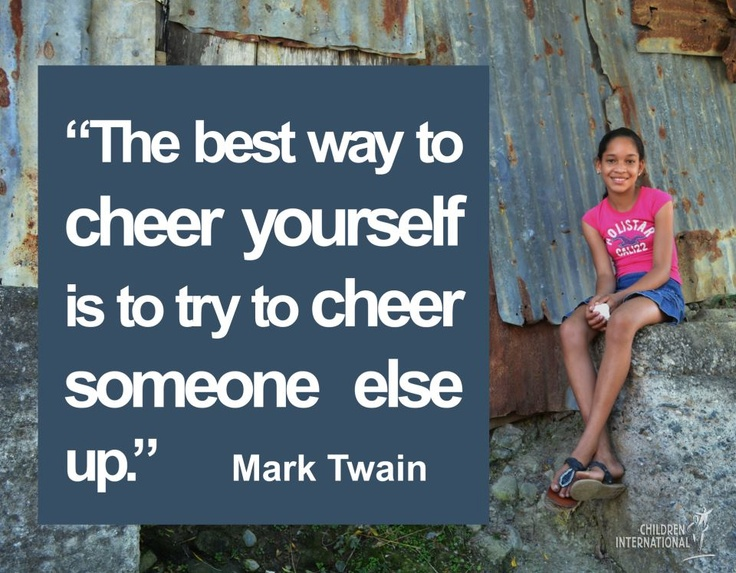 1000+ Cheering Up Quotes On Pinterest