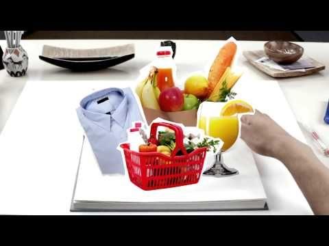 Lyoness MTERM - Loyal Customer Tutorial (English) - YouTube