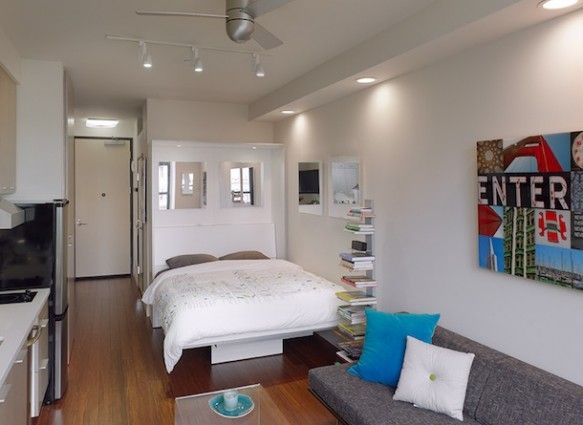 What Is A Micro Apartment?   LifeEdited