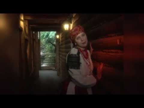 Иван Купала Заинька - YouTube