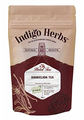 The Product Dandelion Leaf (Taraxacum Officinale) Loose Herbal Tea - 50g  Can Be Found At - http://vitamins-minerals-supplements.co.uk/product/dandelion-leaf-taraxacum-officinale-loose-herbal-tea-50g-2/