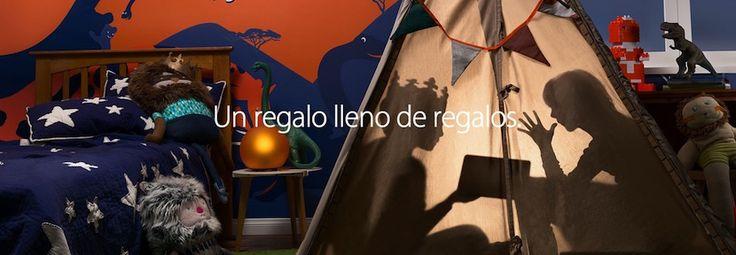 Apple se prepara para el Black Friday en el Apple Store Online - http://www.actualidadiphone.com/2014/11/19/apple-se-prepara-para-el-black-friday-en-el-apple-store-online/