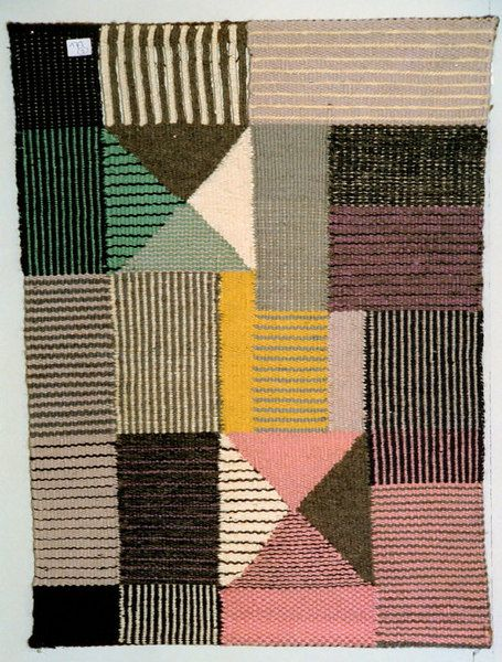 Women of The Bauhaus and their textiles                              …