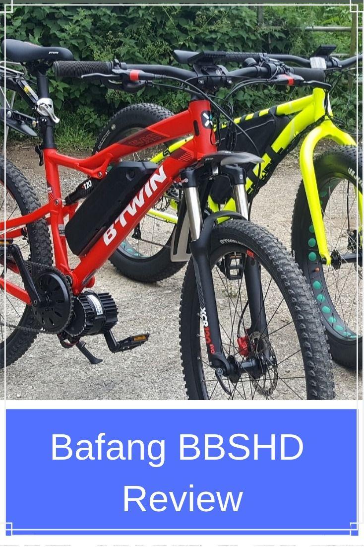 Bafang Bbshd Review Electric Bike Conversion Electric Bike Diy