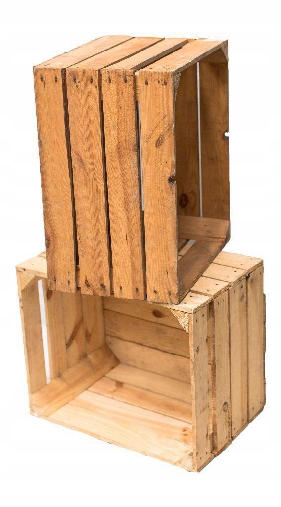 Kup Teraz Na Allegro Pl Za 12 99 Zl Skrzynka Drewniana Skrzynki Drewniane Klatka 9251942555 Alle Wooden Boxes Vintage Boxes Wooden Wooden Crates With Lids