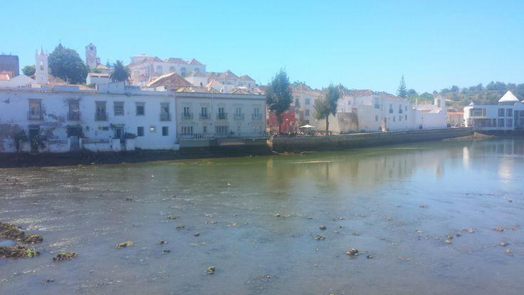 #tavira a cidade mais bonita do #algarve  Concorda? Aproveite e visite o meu site  http://pt.arturcruz.com