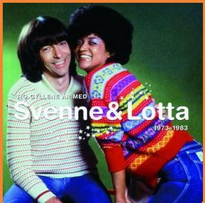 Svenne & Lotta - 1973 bis 1983