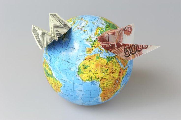 Dólar congelado! Empresas seguram cotação e deixam preços de viagens irresistíveis http://r7.com/6_Rs?s=t