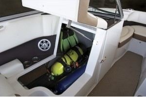 Keep Your Boat Organized