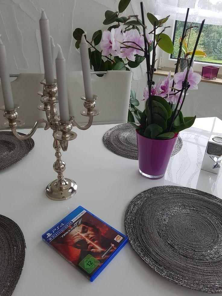 NEUES Gewinnspiel: Gewinnen Sie das Spiel Tekken 7 für PS4 im Wert von € 59,-.  Der Herbst steht vor der Tür! Bei dieser Regenszeit haben wir uns ein neues Gewinnspiel ausgedacht. Wer das kalte Wetter nicht mag, kann mit diesem neuen PS4 Spiel - Tekken 7 dem Regen entkommen :). Natalie Sarah Plitt Services verschenkt dieses PS4 Spiel - Tekken 7 im Wert von € 59,--.    Was müssen Sie daf