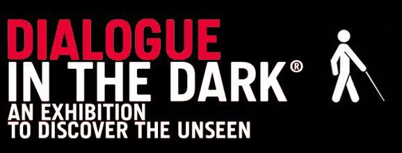 """นิทรรศการ """"บทเรียนในความมืด"""" (Dialogue in the Dark) - PORTFOLIOS*NET"""