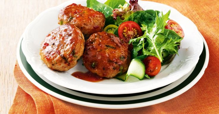 Rissoles, but not as you know them! These simple and delicious patties will have you asking for more.