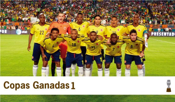 Selección de Colombia Copa America 2015