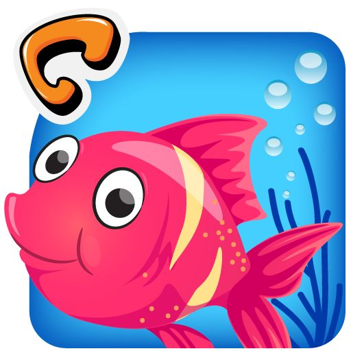 Knowledge about nouns is given a testing platform for children in the form of the 'Kids English Fish Grammar Game.' A diver is busy catching fishes underwater. Sharks and octopuses roam around with a hungry look. The fishes have words written on them. The diver has to catch fishes with nouns written on their backs. This application is available at Google Play Store.