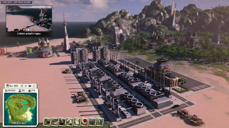 Tropico 5 - SLG - PC Games Cheap CD Keys - GamesCDKey.com #simulationgames #cdkey #pcgames