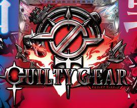 Guilty Gear Vastedge XT - Guilty Gear Wiki - Wikia