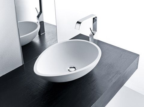 Mastelladesign Co Uk Vov Due Countertop Basin By Mastella Design