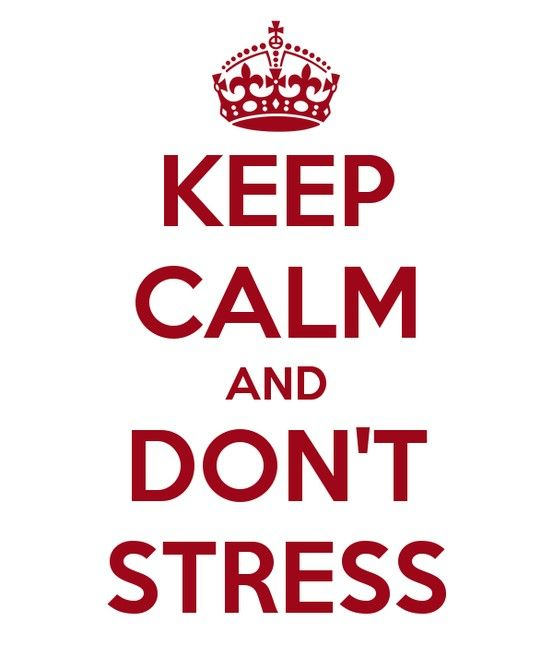 Oops! Quit stress! #stress #quotes #worries #wisdom #ideas #creativity