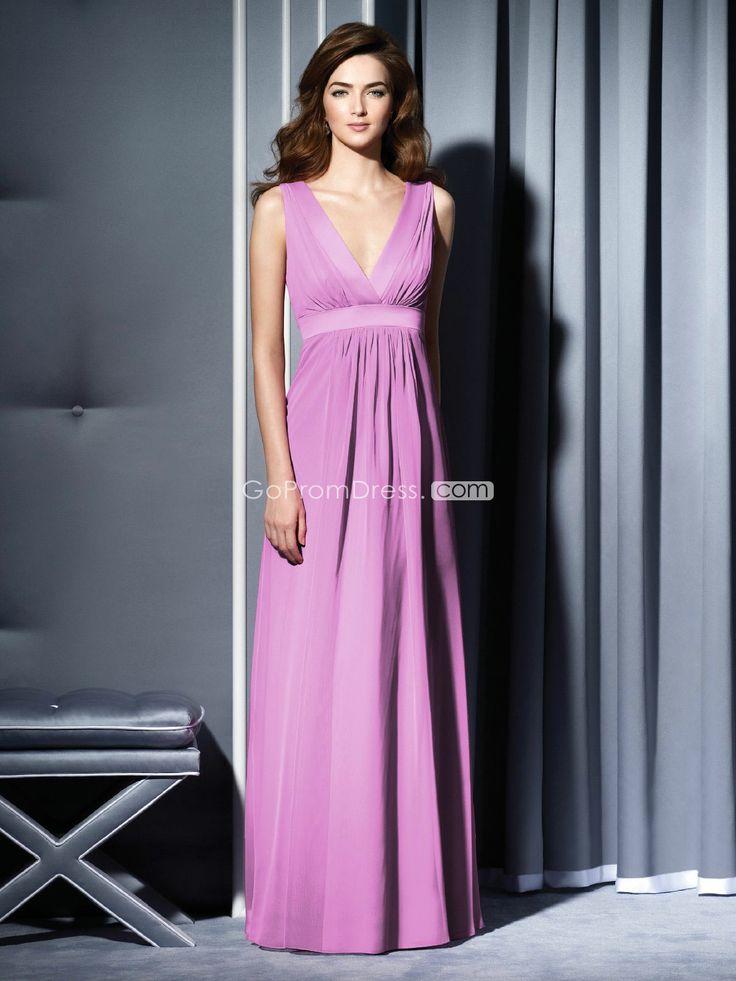 Mejores 143 imágenes de Bridesmaids Dresses en Pinterest | Damas de ...