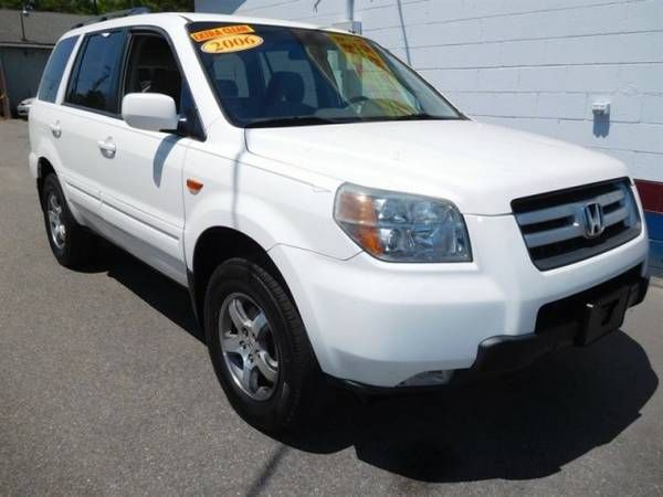 2006 HONDA PILOT EX   Everyone Deserves a TRUE 2nd Chance!!! (CASH!!!) $8995