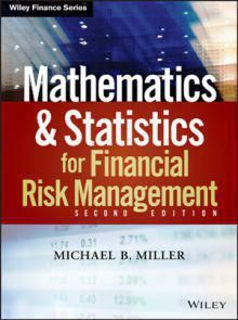 Mathematics and Statistics for Financial Risk Management 2nd Edition Pdf Download e-Book