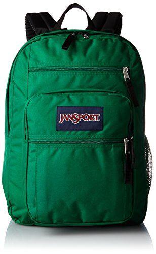 Jansport Big Student Backpack (Amazon Green) JanSport http://www.amazon.com/dp/B0174AH7UO/ref=cm_sw_r_pi_dp_d7cYwb0HVHSK2