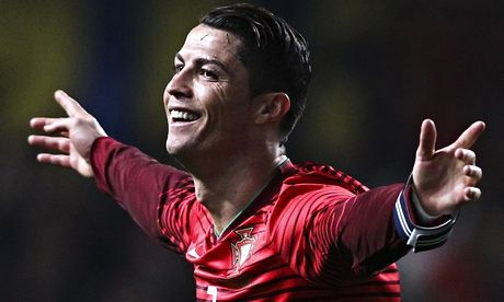 Portugal: World Cup 2014 team guide, guardian.com